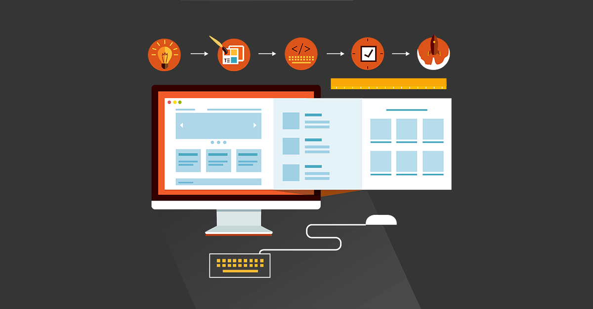 Benefits of using Website Templates